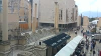 Valletta - Parliament, Royal Opera House Site