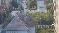ul. Ostrowska, ul. Staszica