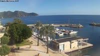 Mallorca - Cala Bona - Harbour