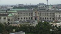 Wiedeń -  St. Stephen's Cathedral