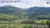 Dellach im Drautal - North