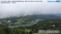 Turracher Höhe - Weitentallift Berg