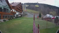 Hotel Meta - Wyciąg narciarski
