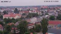 Rondo Lecha Wałęsy, Panorama miasta