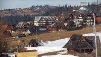 Murzasichle - Ski Area