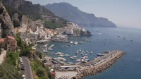 Amalfi - Costiera Amalfitana
