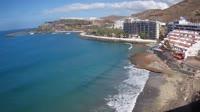 Gran Canaria - Patalavaca - Plaża