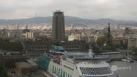 Barselona - Rambla de Mar, Marina