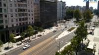 Milanas - Piazza della Repubblica