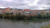 Frohnleiten - Stare miasto