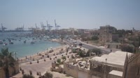 Birżebbuġa - St. George's Bay