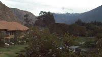 Urubamba - Tambo del Inka Resort & Spa