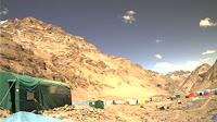 Aconcagua - 4389 m