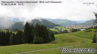 Oberstaufen - Seelekopf, Hochgrat, Staufner Berg