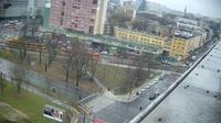 Kercelak Roundabout