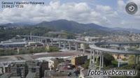 Genua - Polcevera-Viadukt
