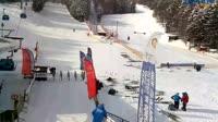 Abetone - Ski Center Ovovia