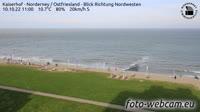 Norderney - Ostfriesland