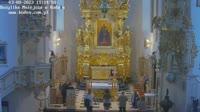 Kodeń - Sanktuarium Matki Bożej Kodeńskiej