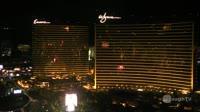 Las Vegas - Mirage, Caesars Palace