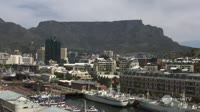 Cape Town -  Victoria & Alfred Waterfront
