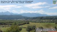 Wernberg - Duel - Mittagskogel