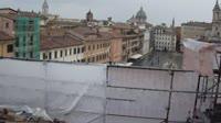 Roma - Navonos aikštė, Keturių upių fontanas