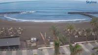 Teneryfa - Playa de Troya