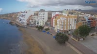 Teneryfa - El Médano Beach
