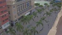Santa Cruz de Tenerife - Plaza de la Candelaria