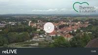 Bad Radkersburg - Stare miasto
