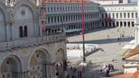 Wenecja - Plac św. Marka