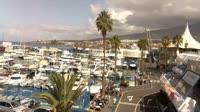 Tenerife - Costa Adeje - Puerto Colon