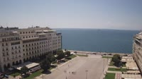 Thessaloniki - Aristotelous Square