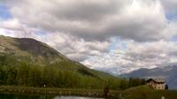 Pila - Mont Blanc