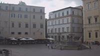 Rome - Trastevere - Ponte Sisto
