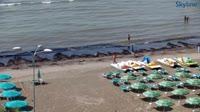 Durrës - Spiaggia