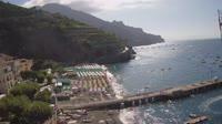 Amalfi - Minori