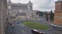 Rome - Piazza Venezia, Altare della Patria