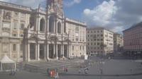 Rome - Basilica di Santa Maria Maggiore