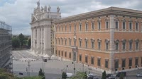 Rome - Archbasilica of St. John Lateran