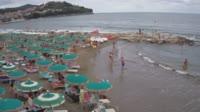 Agropoli - Paplūdimys