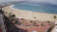Gran Canaria - Las Palmas - Playa Grande