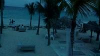 Punta Kana - Paplūdimys