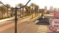 Las Vegas - Las Vegas Boulevard