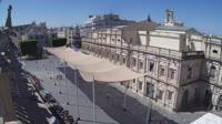 Seville - Plaza de San Francisco