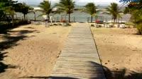 Arraial d'Ajuda - Plaża