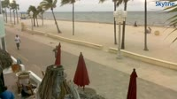 Hollywood - Spiaggia