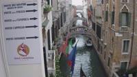 Venice - Rio di Palazzo