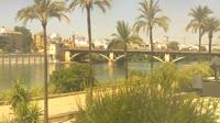 Seville - Puente de Triana